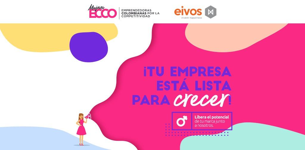 Mujeres Ecco - Manuales en Video 1 - eivos | marketing y publicidad