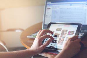 La página web de tu empresa debe estar pensada para beneficiar el crecimiento de tus servicios .