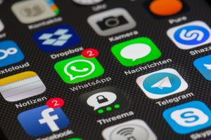 Campañas en redes sociales se trasforman en el 2020
