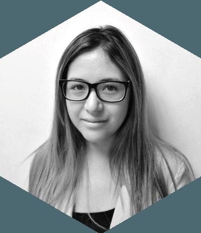 Angie Ramírez - Servicio al Cliente