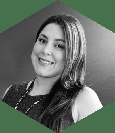 Lina Rincón - Estratega de Marketing