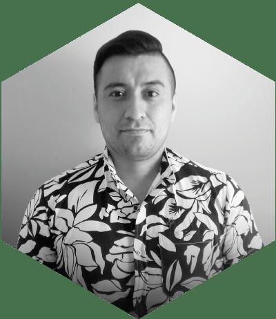 Wilmer Villabona - Diseñador