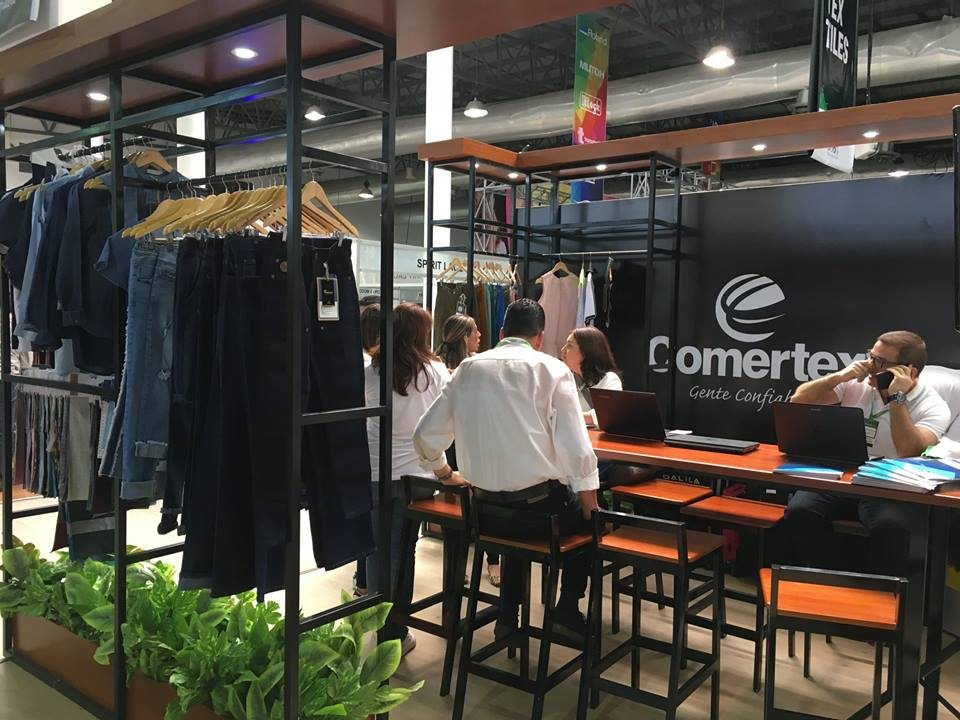 Comertex - Vende tela denim online