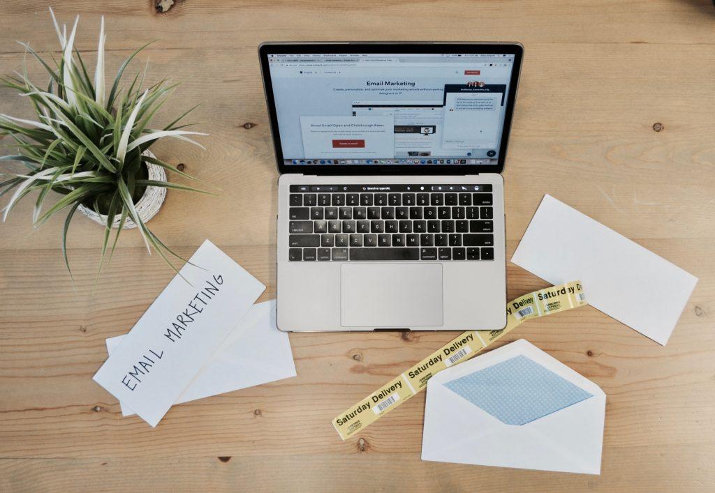 5 consejos para tener éxito haciendo mailing 1 - eivos | marketing y publicidad